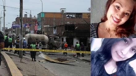 Villa El Salvador: Las historias de los 18 fallecidos de la deflagración por fuga de gas de camión cisterna