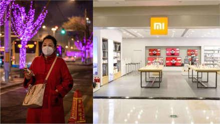 El coronavirus ataca a Xiaomi: La compañía se ve obligada a cerrar todas sus tiendas físicas en China