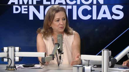 María Isabel León: