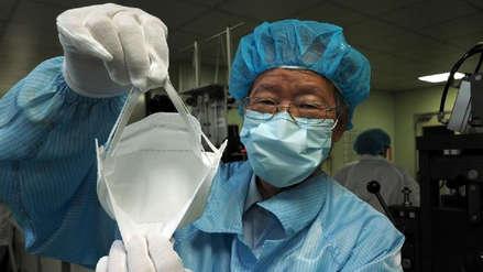 El kit de detección de coronavirus llegará a Perú el jueves [AUDIOS]