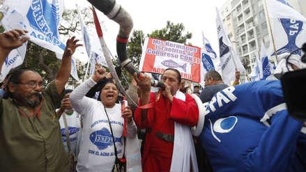 Frepap: Tres preguntas y respuestas sobre el movimiento israelita del Nuevo Pacto Universal [AUDIOS]