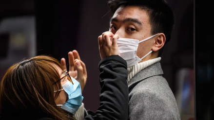 La caricatura de un diario danés sobre el coronavirus de Wuhan que provoca la ira de China