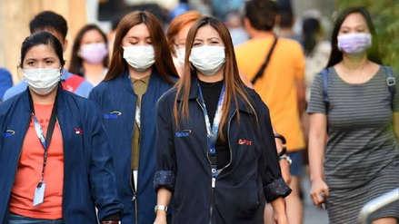Coronavirus de Wuhan: ¿Qué hacer si viajo a un área donde está circulando el virus Covid- 19?