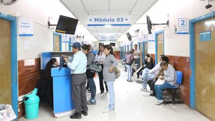 El Sistema de Salud peruano debería ser declarado en emergencia ...