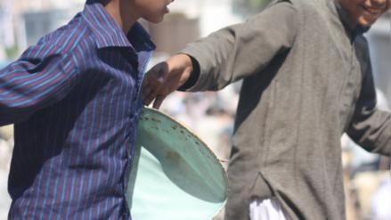 México: Dos niños de 11 y 13 años fueron asesinados a balazos