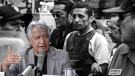 Virgilio Acuña explica las polémicas propuestas de su agrupación política [AUDIOS]