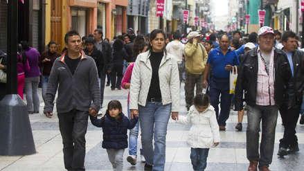 ¿Por qué los peruanos creen que su economía no mejorará este año? [AUDIOS]