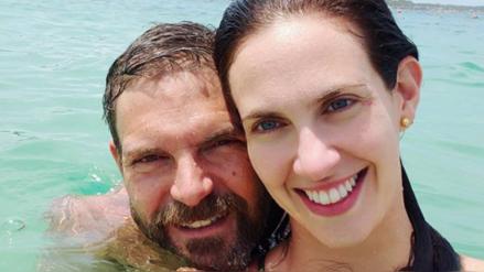 Emilia Drago y Diego Lombardi revelan el sexo y el nombre de su segundo bebé