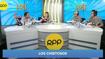Los Chistosos |