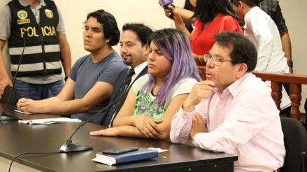 PJ dicta nueve meses de prisión preventiva para implicados en asesinato de Solsiret Rodríguez