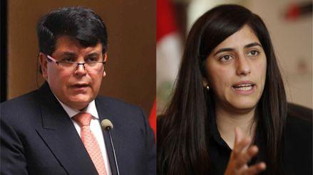 """Petroperú afirma que audios sobre ministra de Economía están """"editados"""" y """"fuera de contexto"""""""