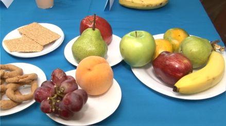Loncheras saludables: ¿Qué alimentos deben llevar nuestros hijos al colegio? [AUDIOS]