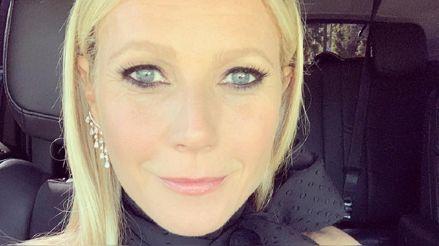 Gwyneth Paltrow viaja a Francia y envía mensaje sobre el coronavirus con peculiar fotografía