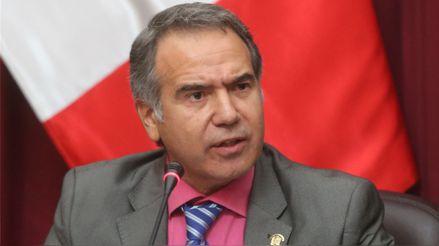Francisco Petrozzi fue designado como agregado cultural en la Embajada de Perú en Alemania