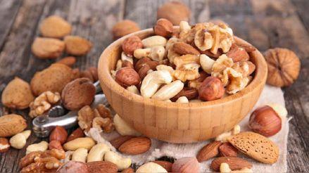 Alimentación saludable: ¿Qué snacks o meriendas puedo llevar a la oficina?