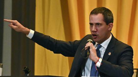 Un hombre dijo haber sido contratado para simular ataque a Guaidó en Venezuela