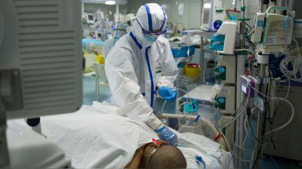 Coronavirus: Estos son los síntomas del nuevo coronavirus que se originó en China