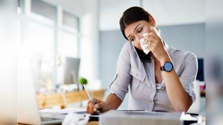 Nuevo coronavirus: ¿Un trabajador en cuarentena deberá compensar los días de ausencia? [Audiogalería]