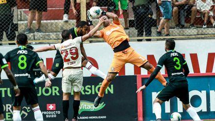 Fútbol como Cancha: ¿Por qué no dirige Daniel Ahmed en Alianza Lima? [Audiogalería]