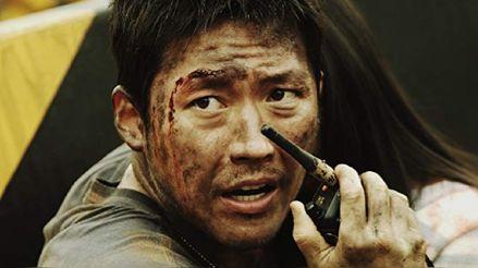 """Virus"", la película coreana que triunfa en Netflix gracias al nuevo coronavirus"
