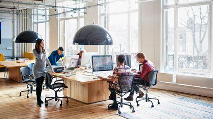Coronavirus: ¿Cómo mantener limpio tu sitio de trabajo u oficina en casa?