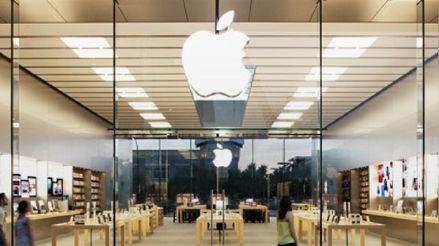 Ya no podrás tocar los iPhone en las tiendas de Apple por el riesgo del coronavirus