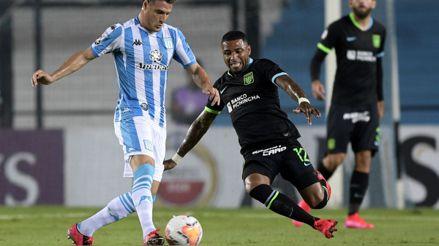 Fútbol Como Cancha | El análisis de la derrota de Alianza Lima frente a Racing Club [AUDIOS]
