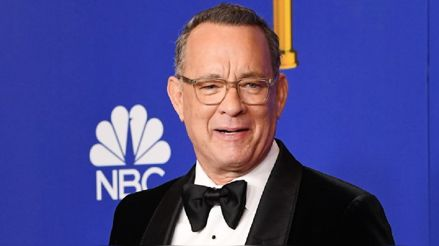 Tom Hanks reaparece en redes tras su diagnóstico de coronavirus con típico desayuno australiano