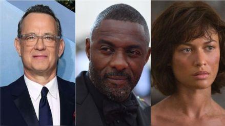 De Tom Hanks a Danna García: Estas son las celebridades que anunciaron públicamente que tienen coronavirus