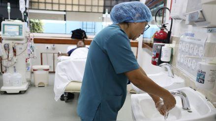 Coronavirus: Medidas de prevención para pacientes trasplantados [AUDIOS]
