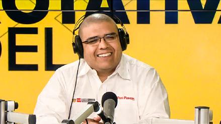 El ministro de Justicia aclara las dudas del público sobre la cuarentena en esta audiogalería