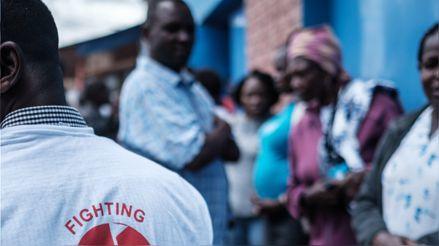 Un hombre en Kenia murió tras ser linchado por un grupo que lo acusó de tener coronavirus