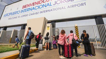 COVID-19 | Panorama de peruanos en el extranjero [Audiogalería]