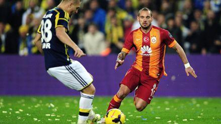 Liga de Turquía suspendió sus actividades para prevenir el coronavirus