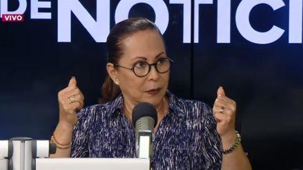 Verdadero o Falso: Blanca Chávez: