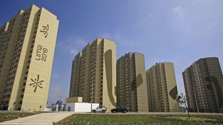 EsSalud afirma que en 7 días habilitará Villa Panamericana para alojar a pacientes con COVID-19