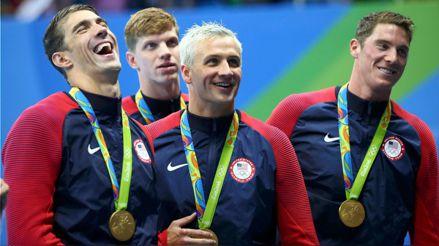 Federación de natación de Estados Unidos solicitó al Comité  Olímpico aplazar los Juegos de Tokio 2020