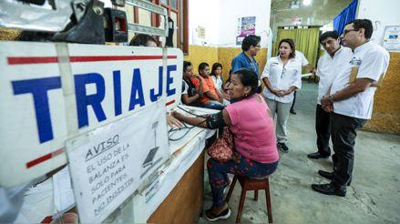 Emergencia nacional: lo que se necesita para la distribución y abastecimiento de medicamentos en el país [Audiogalería]