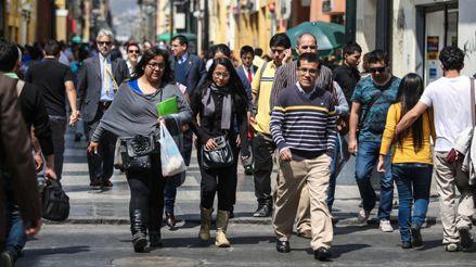 Brecha digital: 2 millones 400 mil peruanos no tienen cuenta bancaria para recibir Bono de S/380 [Audiogalería]