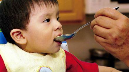¿Cómo inculcar el hábito alimenticio en nuestros hijos? [AUDIOS]