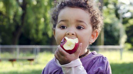 ¡No te descuides! Una buena alimentación e higiene son esenciales para combatir enfermedades