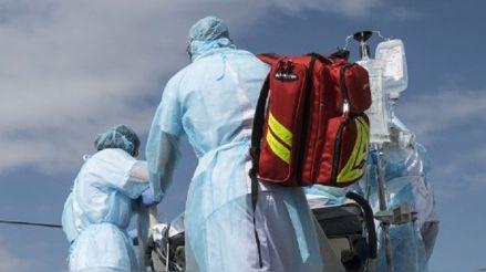 Jefe de Protección Civil de Italia tiene fiebre y cancela conferencia diaria