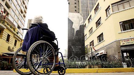 Defensoría del Pueblo solicita al Estado mejor comunicación para personas con discapacidad