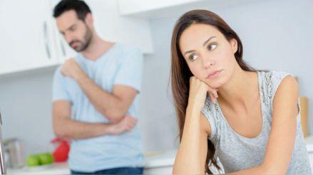 ¿La cuarentena puede dañar la convivencia en pareja? [AUDIOS]