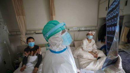 Coronavirus: 14 peruanos ya fueron dados de alta tras diagnóstico positivo de COVID- 19