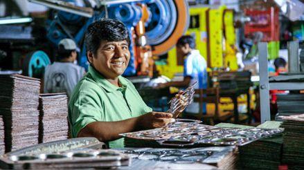 Personas con empleo informal: ¿Cómo las encontrará el Estado? [Audiogalería]