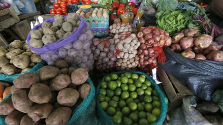 Ministerio de Agricultura empezará el desarrollo de mercados itinerantes por estado de emergencia [AUDIOS]
