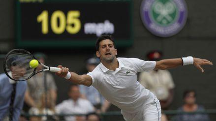 Wimbledon 2020 será cancelado por el coronavirus