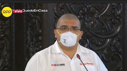 """Ministro de Justicia: """"Hay 0 contagios [de Covid-19] en penales y centros juveniles"""""""