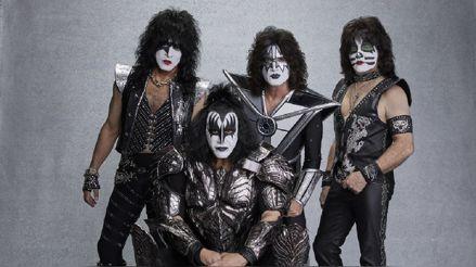 Kiss reprograma su concierto en Lima para esta nueva fecha